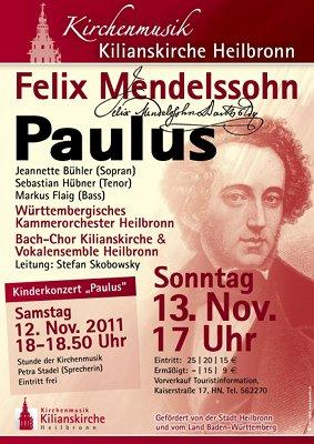 Samstag, 12. November 2011, 18-18.50 Uhr